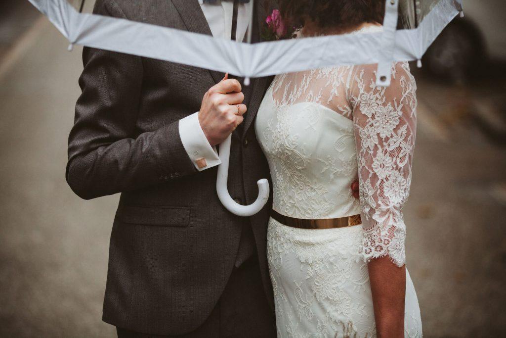 Wedding report in Hamburg